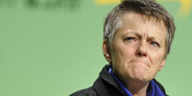 Renate Künast will Raser mit Haft bestrafen