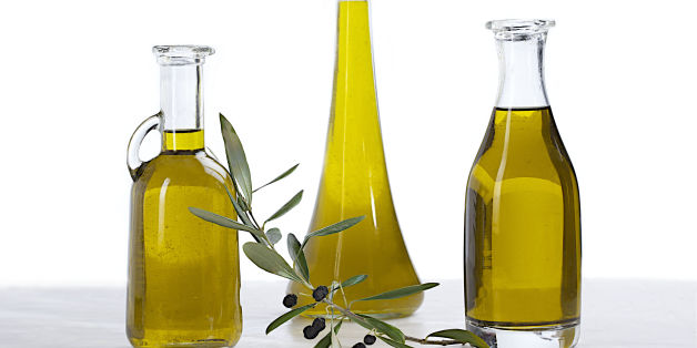 Olive Oil. (Photo by: MediaForMedical/UIG via Getty Images)