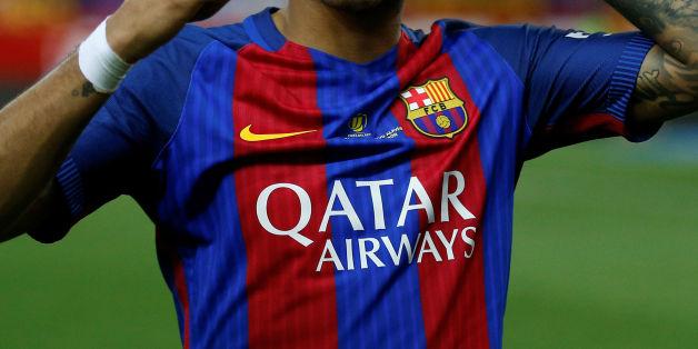 L'Arabie saoudite dément que porter le maillot du Barça est passible de 15 ans de prison
