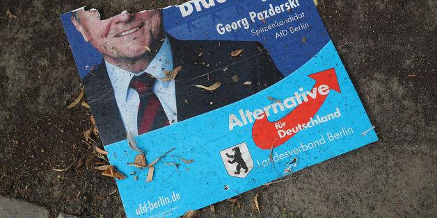 In Berlin zeigt sich, was die AfD für die Menschen tut, die sie gewählt haben