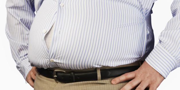 Le nombre de personnes obèses a plus que doublé dans 73 pays depuis 1980 (Photo d'illustration).