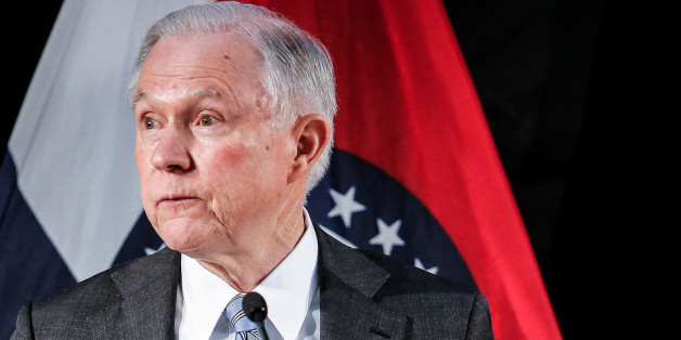 US-Justiziminister Jeff Sessions