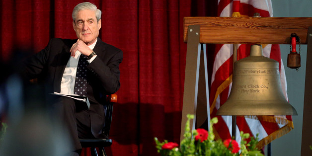 Einem Insider zufolge erwägt US-Präsident Trump den Russland-Sonderermittler Robert Mueller zu entlassen