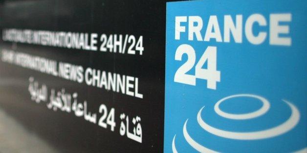 Le tournage d'une émission de France 24 interdit au Maroc