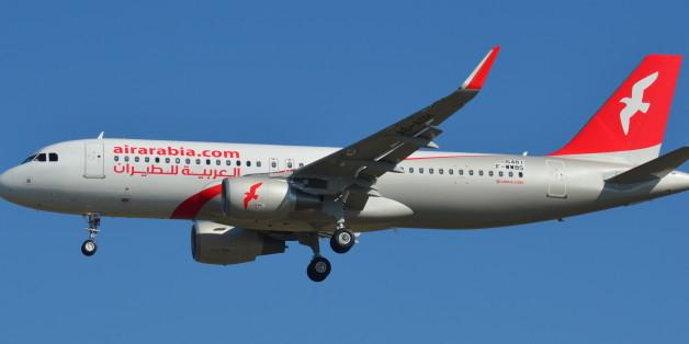 Air Arabia lance une nouvelle liaison Marrakech-Paris