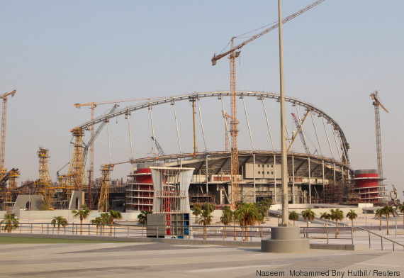 stadium qatar 2022
