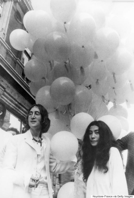 john lennon yoko ono 1968