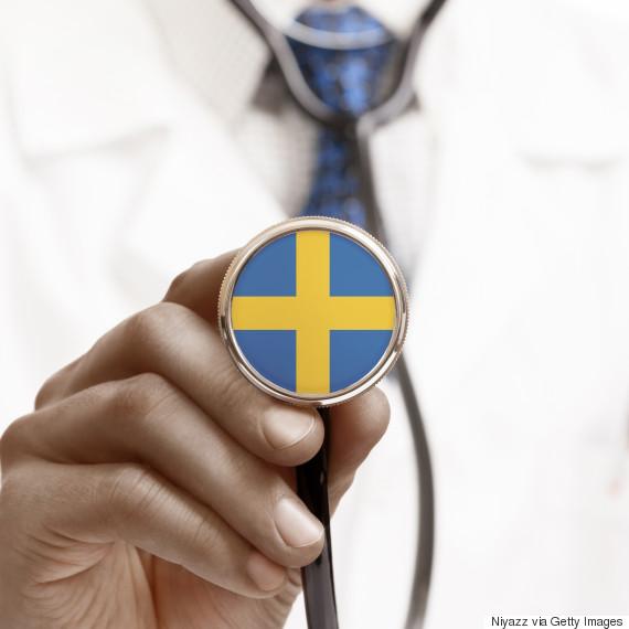 swedish doctor