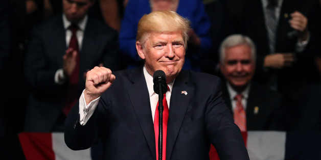 """""""Zu dämlich, um Präsident zu sein"""": US-Magazin fordert Entmachtung von Donald Trump"""