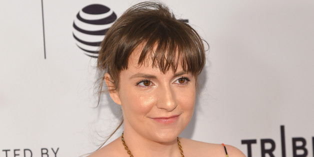 NEW YORK, NY - APRIL 22:  Actress Lena Dunham attends 'My Art' premiere during the 2017 Tribeca Film Festival at Cinepolis Chelsea on April 22, 2017 in New York City.  (Photo by Ben Gabbe/Getty Images for Tribeca Film Festival)