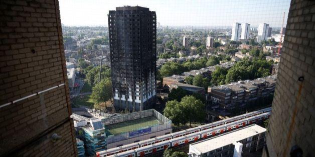 Incendie de la tour de Grenfell à Londres: Sept Marocains seraient parmi les victimes