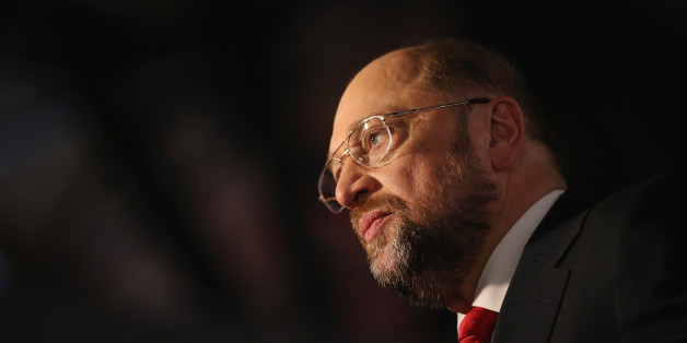 Martin Schulz will reiche Deutsche stärker besteuern - und Mindeststeuersätze in der EU vereinbaren
