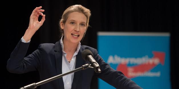Alice Weidel: Homosexuelle Spitzenkandidatin einer homophoben Partei
