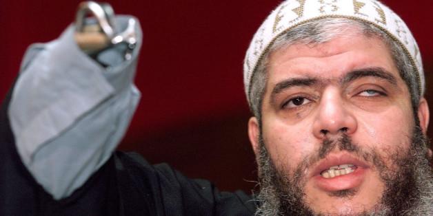Zweifelhafte Vergangenheit der Finsbury-Park-Moschee: Dschihadist Abu Hamza war hier Imam