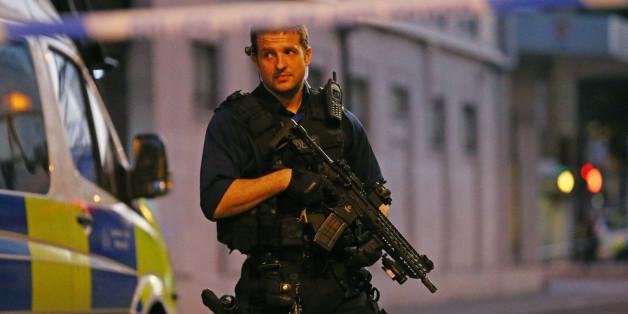 """""""London ist zu einer Kriegszone geworden"""": Der Besorgnis erregende Absturz der britischen Hauptstadt ins Chaos"""
