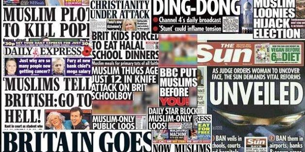 Der Anschlag vor einer Londoner Moschee hat gezeigt, wie perfide die britische Presse Hass schürt
