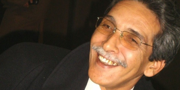 Driss Benzekhri donnera son nom à l'Institut national de formation aux droits de l'Homme