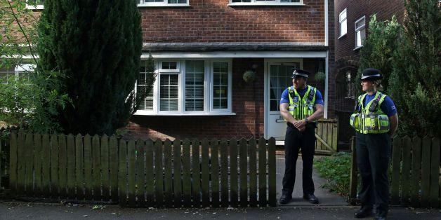 47 Jahre alt, vier Kinder: So unscheinbar wirkte der mutmaßliche Täter von London