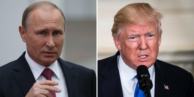 """""""Wir werden jedes Flugzeug abschießen"""": Was hinter Russlands Drohung an die USA steckt"""