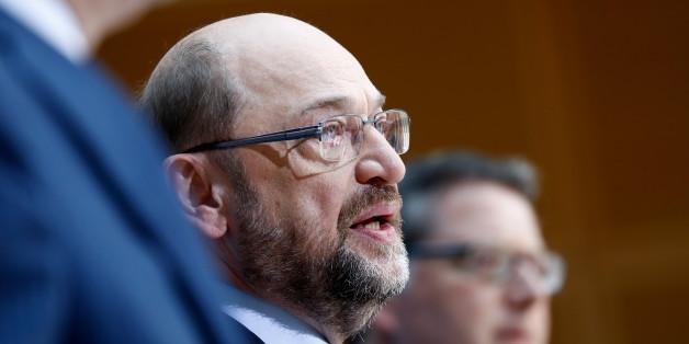Die SPD stellte diesen Montag ihr Steuerkonzept vor.
