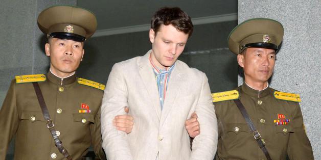 Der US-Student Otto Warmbier ist ein Spiegelbild des Nordkorea-Konflikts - genau deshalb droht nach seinem Tod eine Eskalation