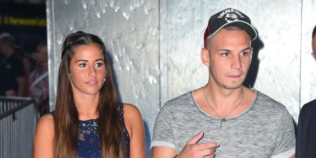 Gemeinsame Fotos heizen Spekulationen an: Sind Sarah und Pietro Lombardi bald wieder ein Paar?