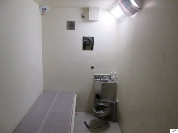 Liberals Move To Curb Use Of Solitary Confinement In Federal