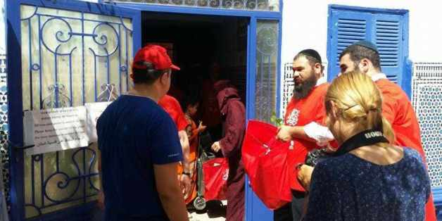 Marrakech: Des associations juives distribuent des ftours à 1.500 familles dans le besoin