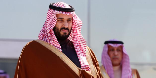 5 Gründe, warum ihr Mohammed bin Salman kennen müsst - und warum er so gefährlich ist