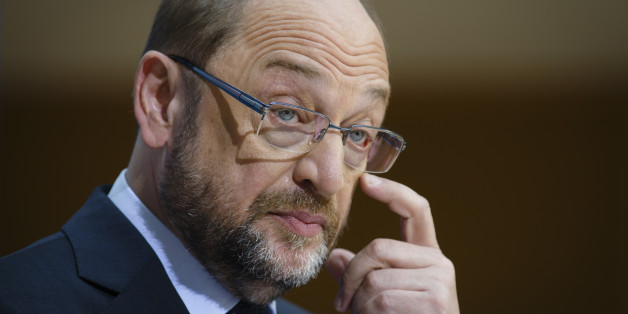 Nach Ende des Schulz-Hypes: SPD-Kandidat gibt zu, was sein größter Fehler war