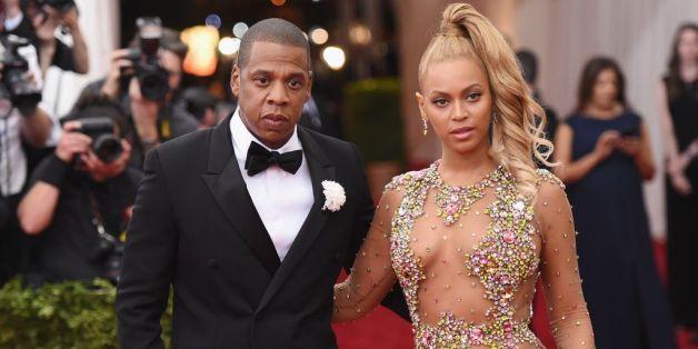Beyoncé und Jay-Z haben Zwillinge bekommen. Die Namen der Babys sind angeblich herrlich normal.