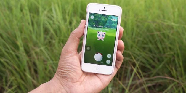 Wir stellen euch die neuen Funktionen des Pokémon-Go-Updates vor.