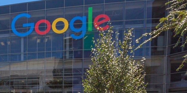 Das Google Doodle ist Oskar Fischinger gewidmet