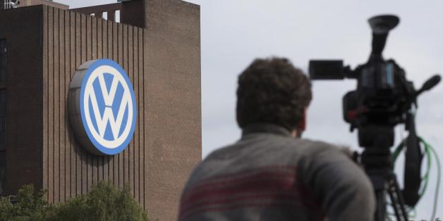 USA ruft weltweite Fahndung gegen VW-Manager aus – Deutschland will sie nicht ausliefern