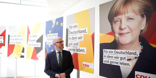 Jedem Anfang wohnt ein Tauber inne - gerade auch beim inhaltsleeren CDU-Wahlkampfauftakt