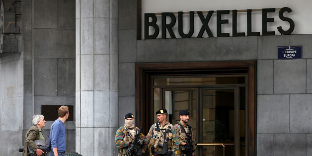 Le témoignage fort de Mohamed Charfih, héros de l'attentat raté de Bruxelles