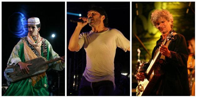 Band of Gnawa revient 10 ans après au festival d'Essaouira