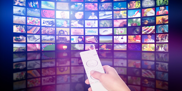 television tv stream smart broadcast video network