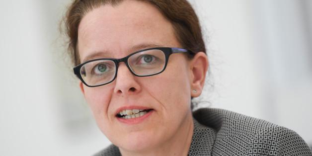 Deutsche Finanzexpertin sieht nach der Finanzkrise schon die nächste Kreditblase platzen