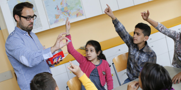 In vielen Regionen Deutschlands gibt es nicht genügend Lehrer.
