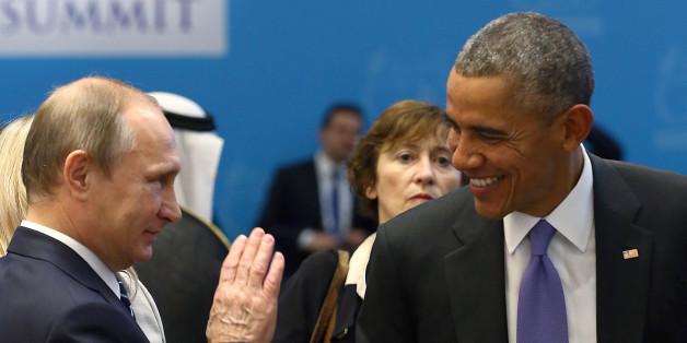 Adam Schiff wirft Barack Obama vor, er habe viel zu spät Härte gegenüber Putins Russland gezeigt.