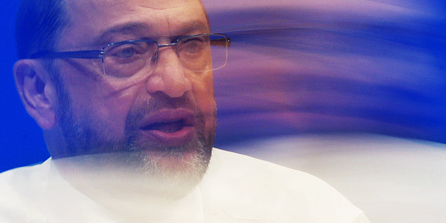 Nach dem Parteitag wird Schulz von allen Seiten attackiert - das zeigt: ihm wird wohl nur die Große Koalition bleiben