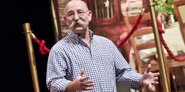 Horst Lichter ist für seine gute Laune bekannt - jetzt berichtet er von seinen Schicksalsschlägen.