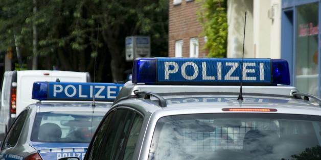 Polizist rastet aus - jetzt ermitteln die Kollegen (Symbolbild)