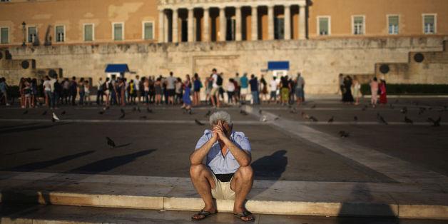 Ein Bericht der Europäischen Kommission zeigt, wie schlimm es wirklich um Griechenland steht