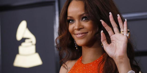 Rihanna hat mit der deutschen Bundesregierung getwittert - das sorgt für Diskussionen unter den Nutzern