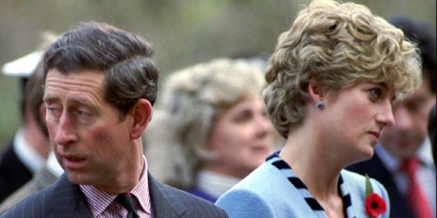 Camilla-Biographin enthüllt: Mit einer Aktion brachte Charles Diana für 6 Stunden zum Weinen.