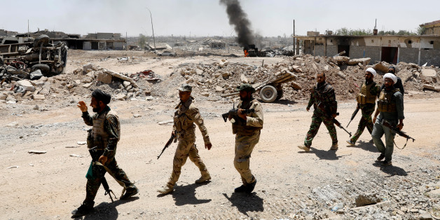 Wenn die IS-Hochburgen Mossul und Rakka zurückerobert sind, steigt die Terrorgefahr im Westen