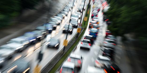 Warum es dringend Zeit ist, dass wir Autos aus den Innenstädten verbannen