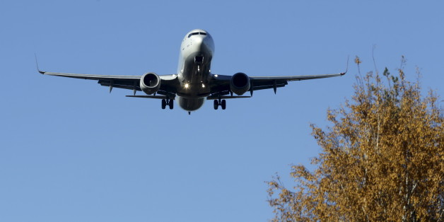 Während Flug-Turbulenzen: Air-Asia-Pilot fordert Passagiere zum Beten auf